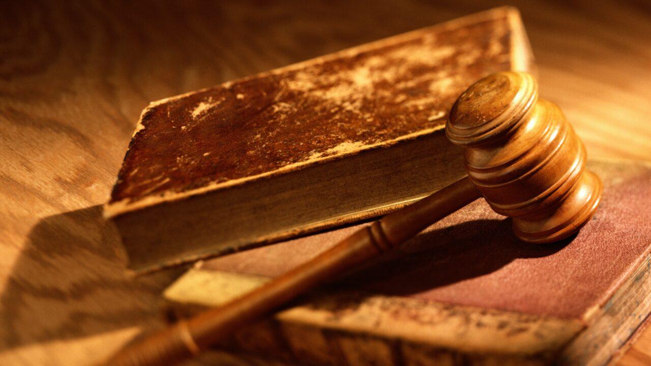 Доказательства в уголовном деле: надлежащие и допустимые.
