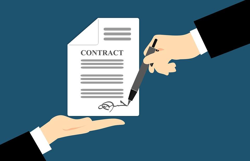 Использование факсимиле: удобство или новые ненужные проблемы