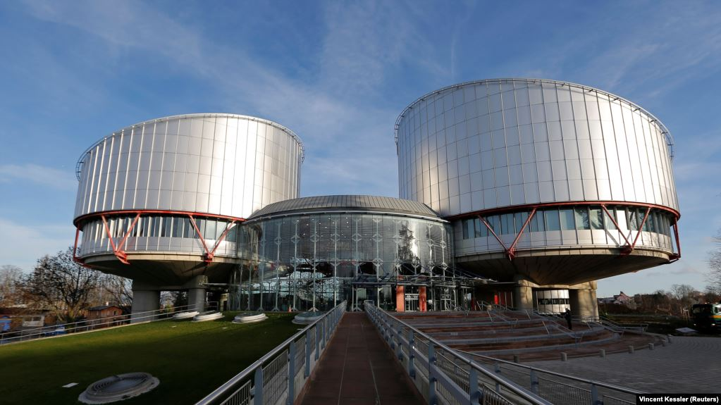 Проблема неисполнения Украиной решений национальных судов. Практика обращения в ЕСПЧ
