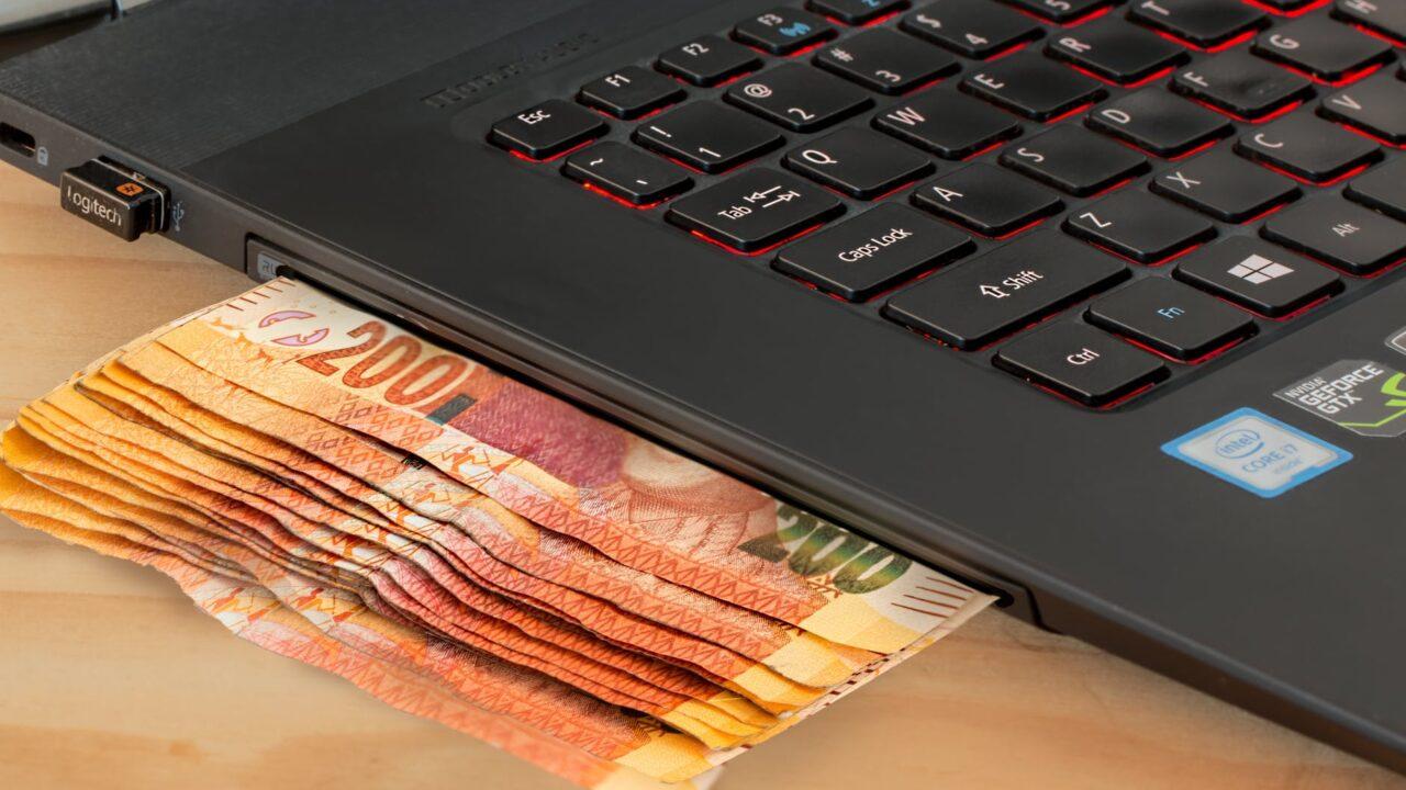 Незаконность услуг с предоставления онлайн кредитов.