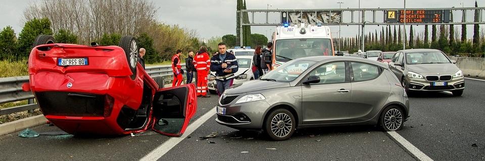 Обоюдная вина водителей в ДТП и порядок возмещения вреда в такой ситуации.