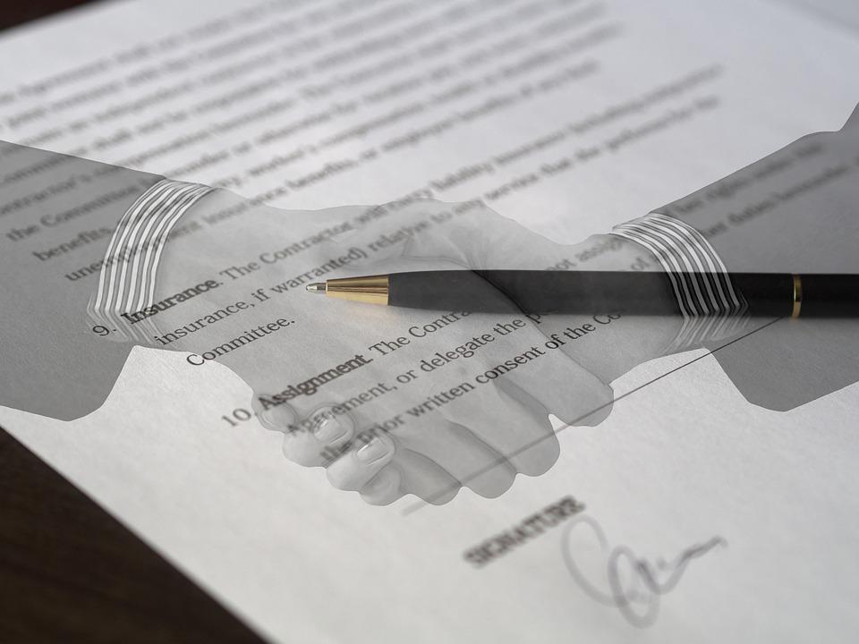 Порядок и условия признания договора фиктивным.