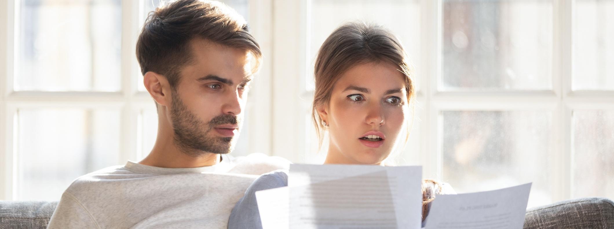 Ответственность одного из супругов по кредитному договору, оформленному вторым из супругов. Когда и как возникают обязанности?