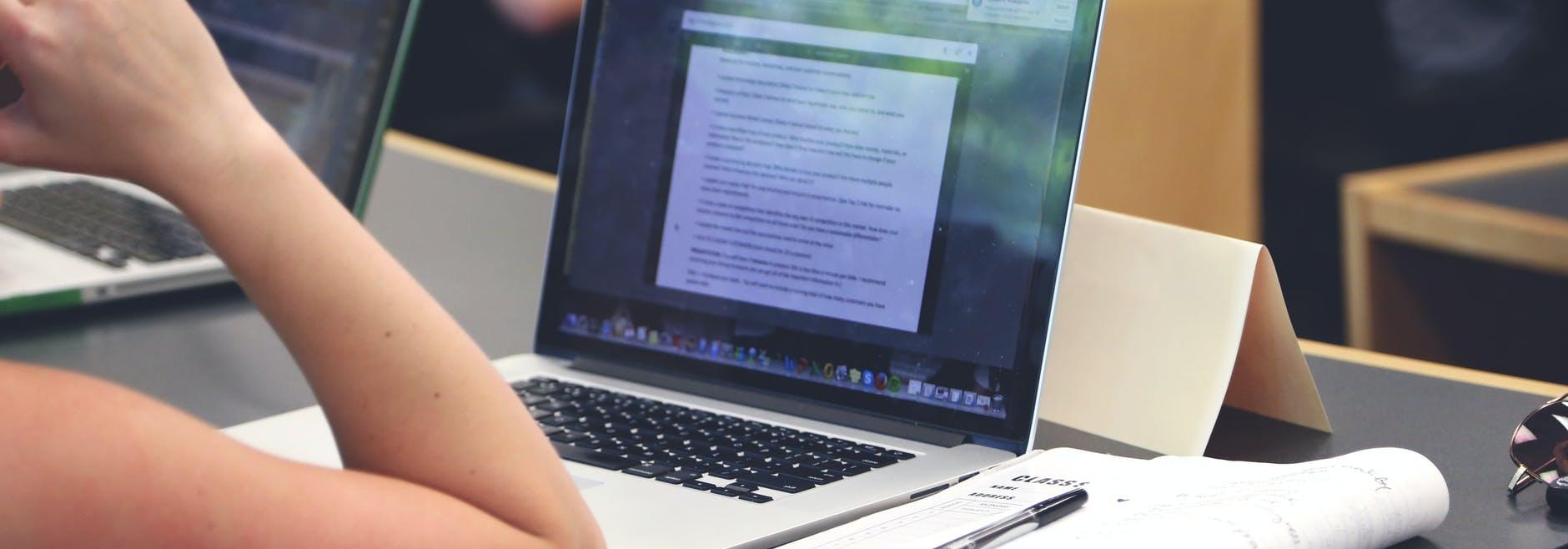 Договор в электронной форме: законодательный порядок заключения.