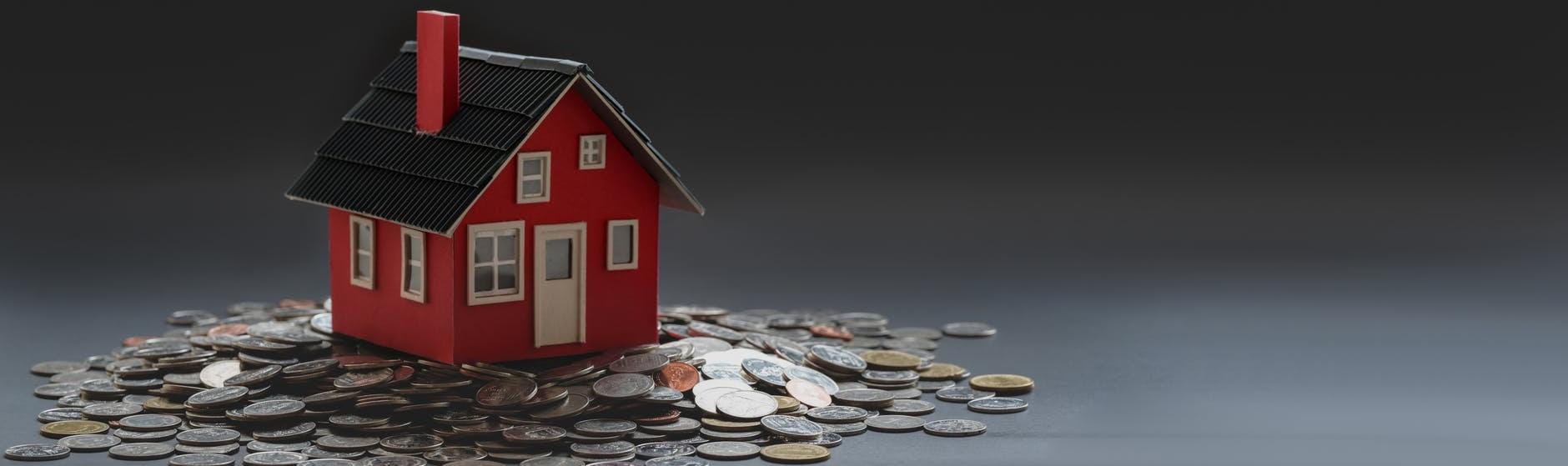 Освобождение от уплаты пенсионного сбора при покупке недвижимости. Урегулирована законодателем проблема.