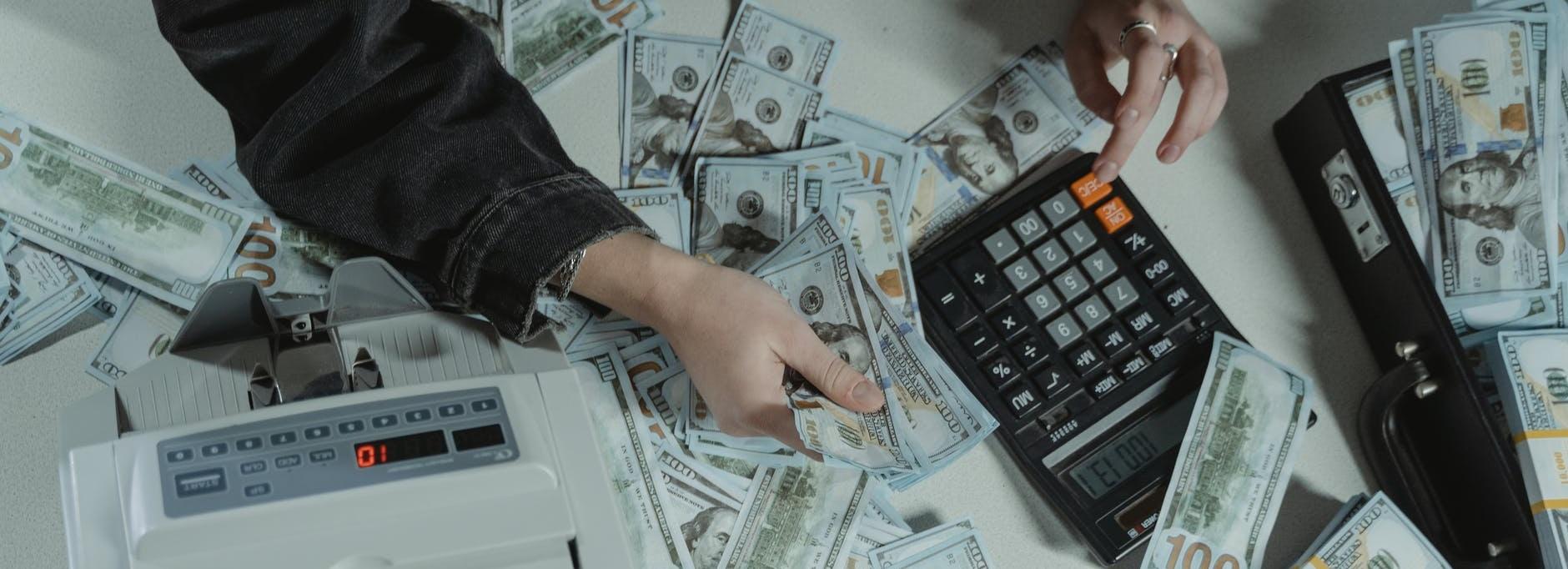 ФОПам снова дали возможность списать долги по ЕСВ.