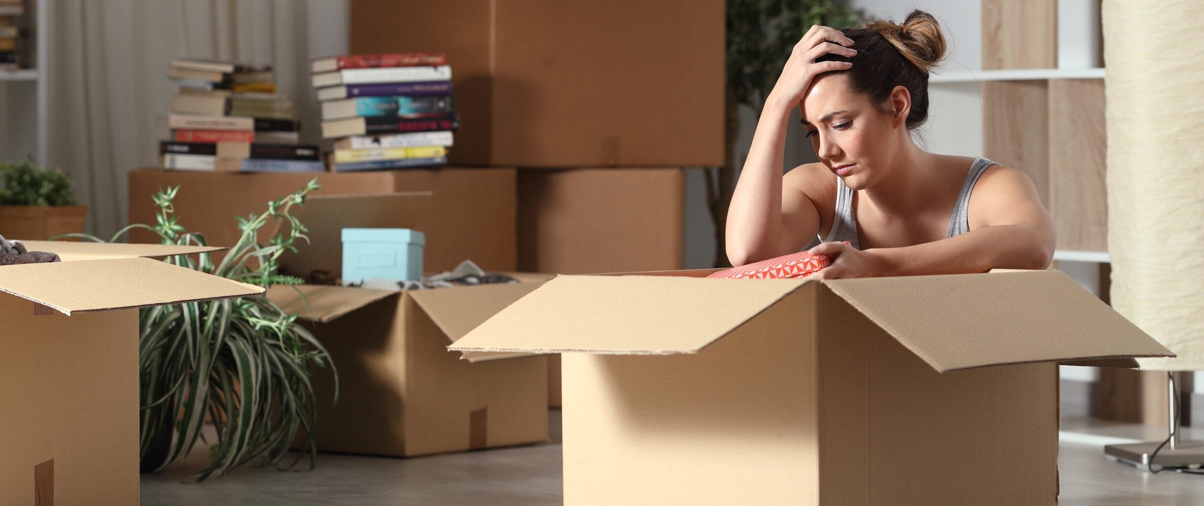Выселение бывшего супруга из частной собственности: судебная практика.