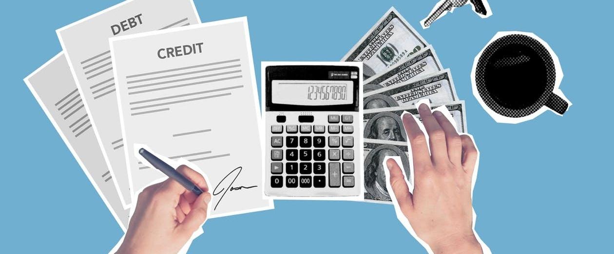 Может ли кредитный лимит быть расценен как кредитный договор со всеми вытекающими последствиями?